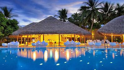 度假酒店景观设计的经验分享