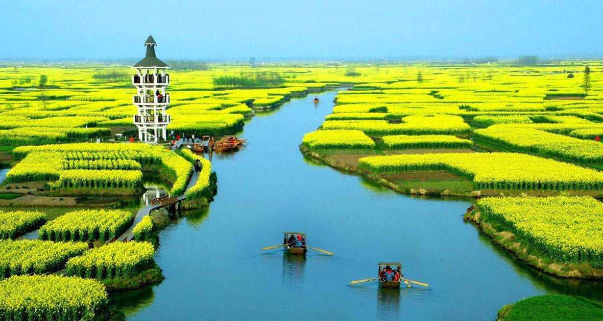 乡村旅游规划设计图片