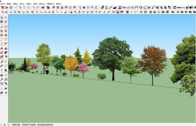 园林景观设计软件图片