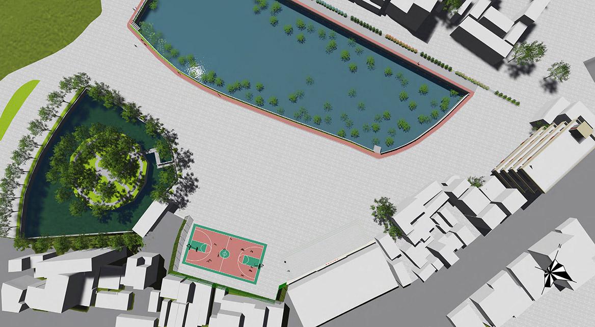 大岭山镇金桔村村容村貌改造提升计划设计方案