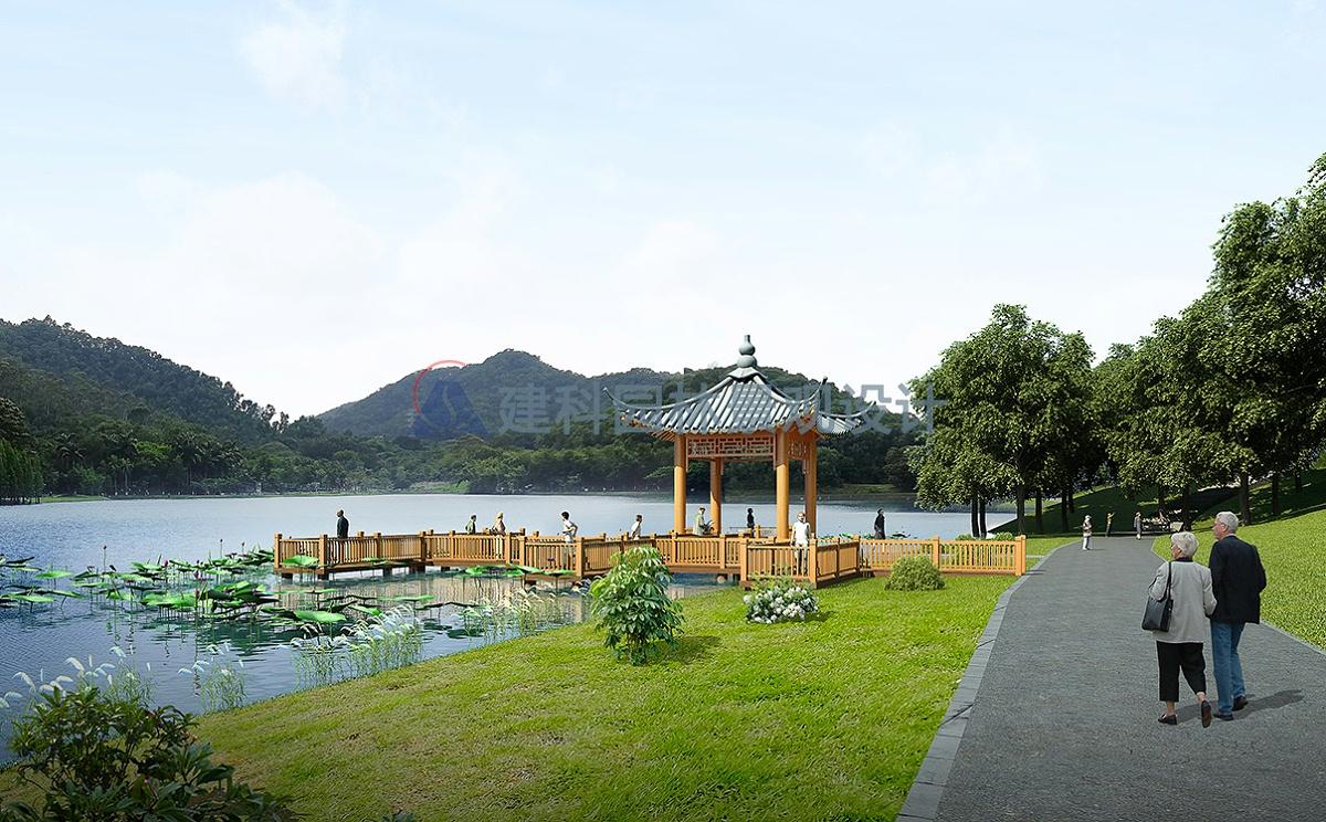 旅游景区规划设计图片