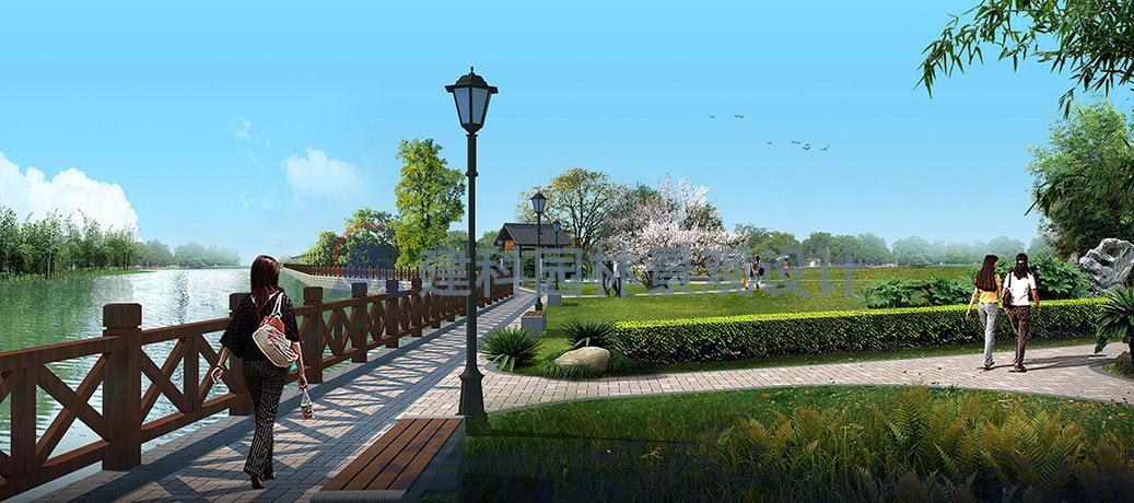 美丽乡村规划图片