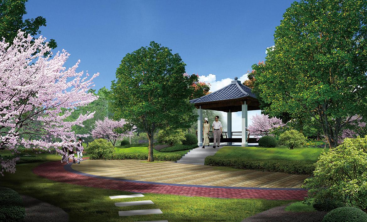 横沥镇田饶步村美丽幸福村居规划方案设计图8