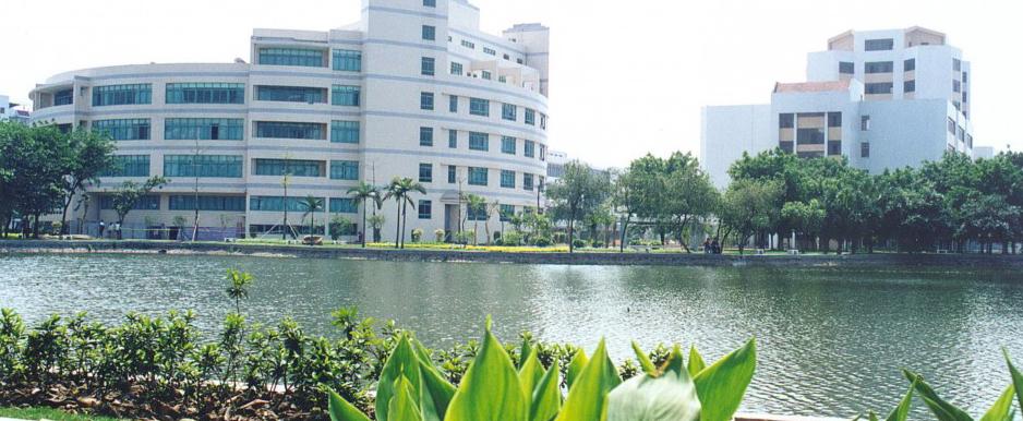 校园景观设计图片