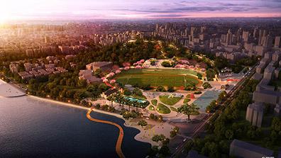 怎么让城市景观设计具有本土特色