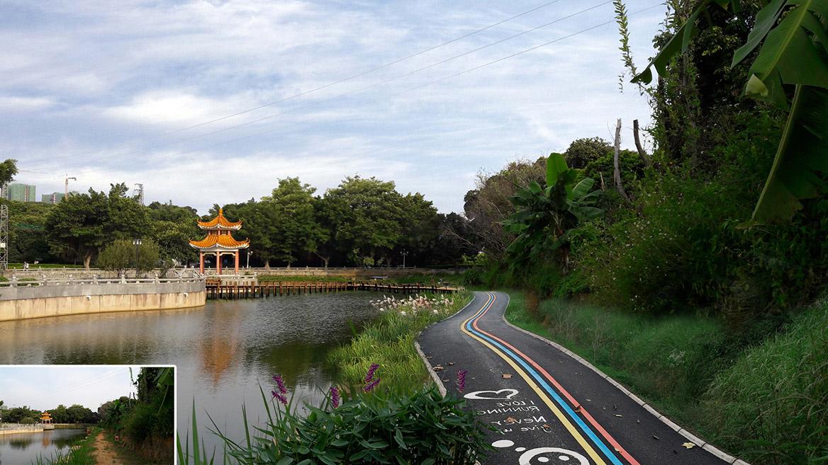 大岭山镇新塘村美丽幸福村居建设行动计划图3