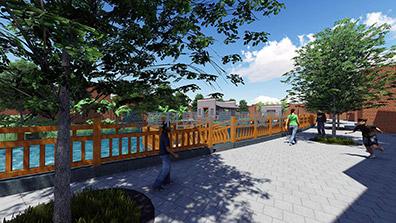 特色小镇规划建设的几点建议