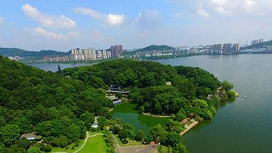 基于绿色理念的城市园林设计要从哪些方面入手