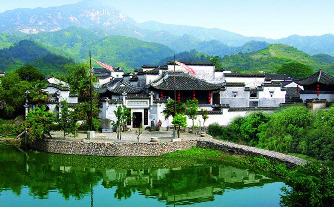 古村落旅游规划设计4