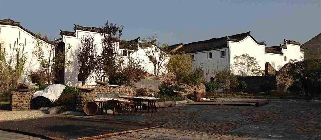 古村落旅游规划设计1