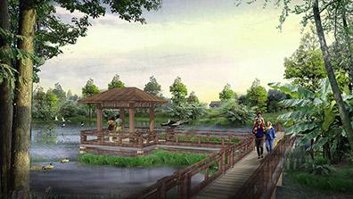 园林景观设计风格的重要性总结