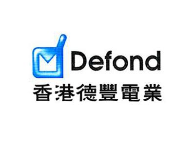 建科合作客户-香港德丰电业