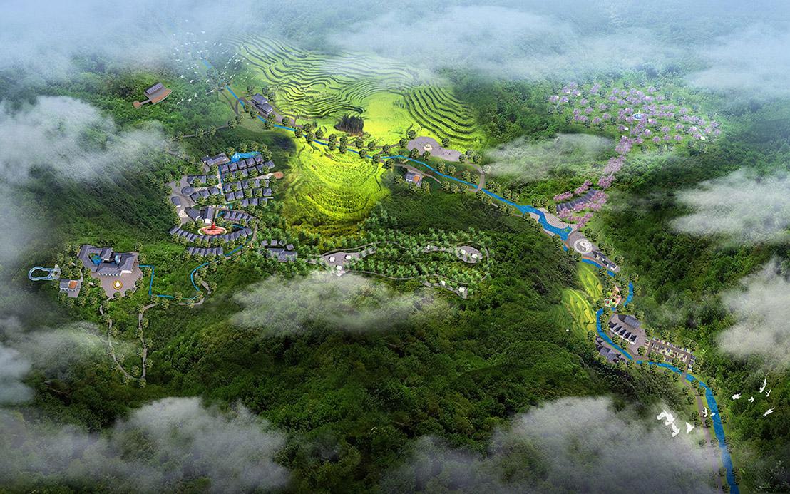园林规划设计图片