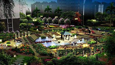 人性化园林设计理念的3点优势