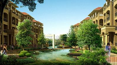 小区绿化景观设计要注意的几点