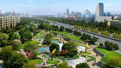 现代城市景观设计的几点误区